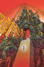 Prophet: Vol 4: Joining by Brandon Graham, SImon Roy (Paperback) < 9781632152541