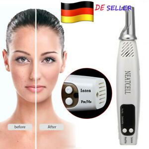 Professional Laser Picosecond Narbe Tattooentfernung Freckle Removal DE