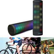 LED Wireless Bluetooth Speaker Super Bass Stereo Loudspeakers 3D Color Changing