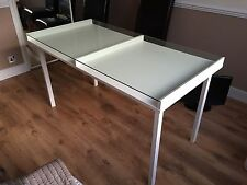 IKEA Glass Tables