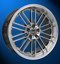 1 Satz Borbet CW2 8.5x19 LK5x115 ET42 hyper rim polished