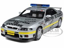 NISSAN SKYLINE GT-R (R33) LEMANS PACE CAR 1997 1/18 LTD TO 2000PC  AUTOART 77329