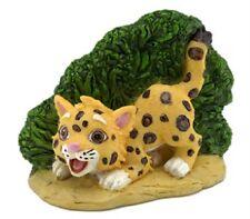 Go Diego Go! Baby Jaguar Aquarium Ornament Decoration