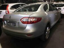 Parts from $20  RENAULT FLUENCE 2010~on PRIVILEGE 2.0L PETROL AUTO LOW KM 78k