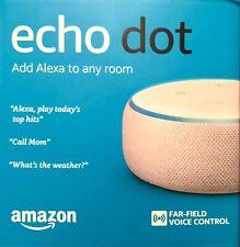 Amazon Echo Dot - 3rd Generation