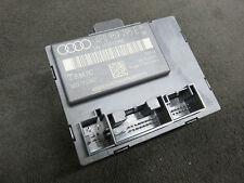 Audi A6 4F Türsteuergerät hinten links 4F0959795E 4F0910795E Ambientebeleuchtung