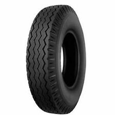 1) 7.50-15 750-15 7.50x15 750x15 LPT Low platform Trailer Tire 12ply DS6320 12pr