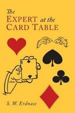 Erdnase Expert At The Card Table Pdf