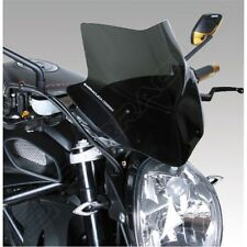 BARRACUDA CUPOLINO FUME AEROSPORT MV AGUSTA BRUTALE 1090 2011-2012 SMOKED SCREEN