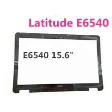 New Lcd Bezel Screen Cover Front Frame For Dell  Latitude 6540 E6540 0T0G05