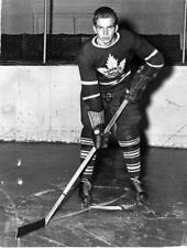 Bill Barilko Toronto Maple Leafs 8x10 Photo