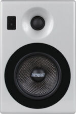 Earthquake Sound High Fidelity Speaker iQuake-52 Silver MODEL NO. IQ-52S