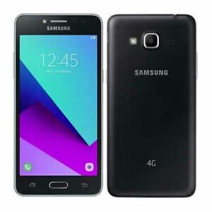 New Samsung J2 Prime 8GB Android 4G LTE GPS WIFI Unlocked Smartphone - SM-G532G