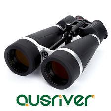 Celestron New Skymaster Pro 20x80 Binocular Waterproof Christmas Gift 72031