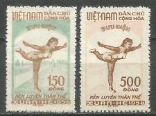 Vietnam Mi-Nr. 70-71 MNH
