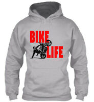 Teespring Cao Truong Duong Bike Life Classic Pullover Hoodie