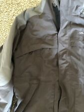 Mens Trespass Size Small Water/Windproof Jacket and Detachable Fleece