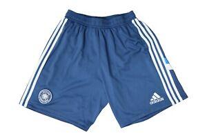 adidas DFB Deutschland Shorts Sporthose Hose Gr. S M L XL adizero 4 Sterne blau