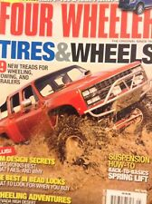 Four Wheeler Magazine Tires & Wheels Suspension How To May 2008 011718nonrh