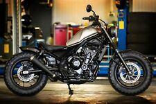 Honda CMX500 Rebel in Scrambler look bobber custom NEU NEW , 2 Jahre GRANTIE