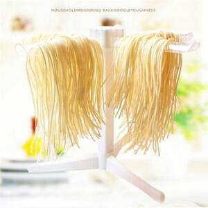 Pasta Drying Rack Spaghetti Noodle Dryer Stand Hanging Holder Kitchen Tool MA