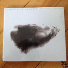 SUGARTOWN CABARET Beyond Foams CD new sealed Aussitot Mort Raein La Quiete