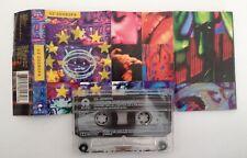 CASSETTE  U2 ZOOROPA  1993.