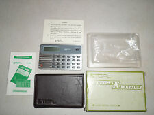 Calculatrice Teal LC 862