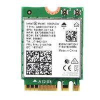 Double Bande Sans Fil-AC 9260 pour Intel 9260NGW NGFF 802.11Ac MU-MIMO 1730 R9V6