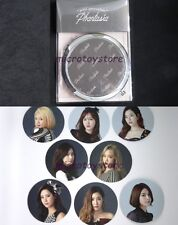 Girls' Generation 4th Tour Phantasia Official MD Mirror case w sticker Kpop SNSD