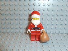 LEGO® Sammelfigur Sammelserie Serie 8 Minifiguren 8833 Nr. 8 Santa #137