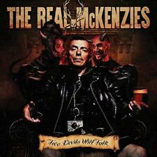 The Real Mckenzies - Two Devils Will Talk (NEW CD)