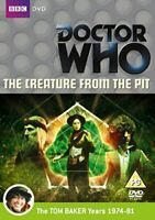 Doctor Who - The Creature from the Pit [DVD] [1979][Region 2]