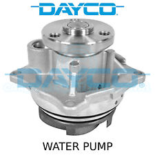 DAYCO Water Pump (Engine, Cooling) - DP301 - OE Quality