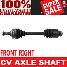 FRONT RIGHT CV Axle Shaft For FORD FUSION 06-12 V6 3.0L 2967cc 181cid