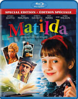 MATILDA (SPECIAL EDITION) (BLU-RAY) (BILINGUAL) (BLU-RAY)