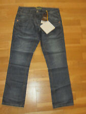 next ladies blue  tapered jeans size 6 regular eur 34 brand new with tags
