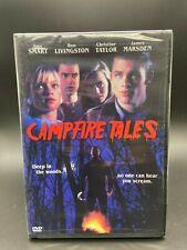 Campfire Tales (DVD, 2005) NTSC, R 1