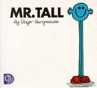 Mr.Tall (Mr. Men Library), Hargreaves, Roger , Good | Fast Delivery