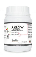 AstaZine Astaxanthin 12 mg, 300 softgels - dietary supplement