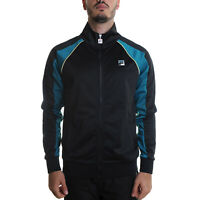 Fila Stagio Jacket Uomo 684565 002 Black