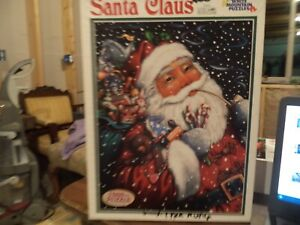 1000 piece jigsaw puzzles christmas