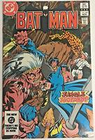 BATMAN#365 VF/NM 1983 DC BRONZE AGE COMICS