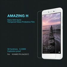 100%25 Genuine Tempered Glass Screen Protector For Huawei P8 Lite 2017