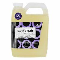 Indigo Wild Zum Clean Aromatherapy Laundry Soap Cedar-Lavender 32 fl oz 94 L