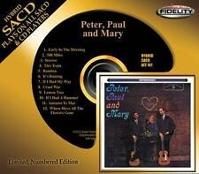 Peter,Paul & Mary von Paul & Mary Peter (2014)