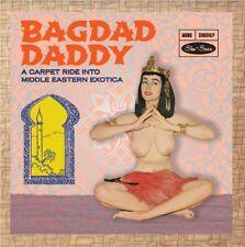 Bagdad Daddy: Sweet'n'sexy Slow Dancers VINYL LP