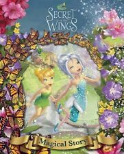 Disney Tinker Bell and the Secret of the Wings - The Magical Story (Disney Sec,