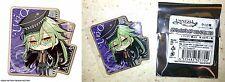Amnesia World Pukutto Badge Ukyo License Agent Idea Factory Design Factory New