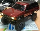 Kyosho Mini Z 4x4 Toyota 4Runner Jeep Wrangler Headlights & Taillights Lights